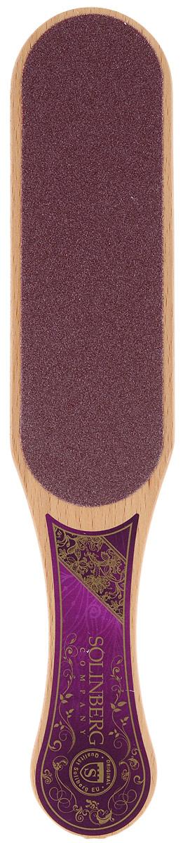 Solinberg Терка для ног, двусторонняя. 261-2723