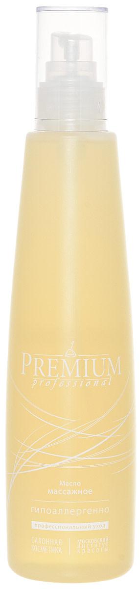 PREMIUM Professional Масло массажное с букетом трав 325млГП070001