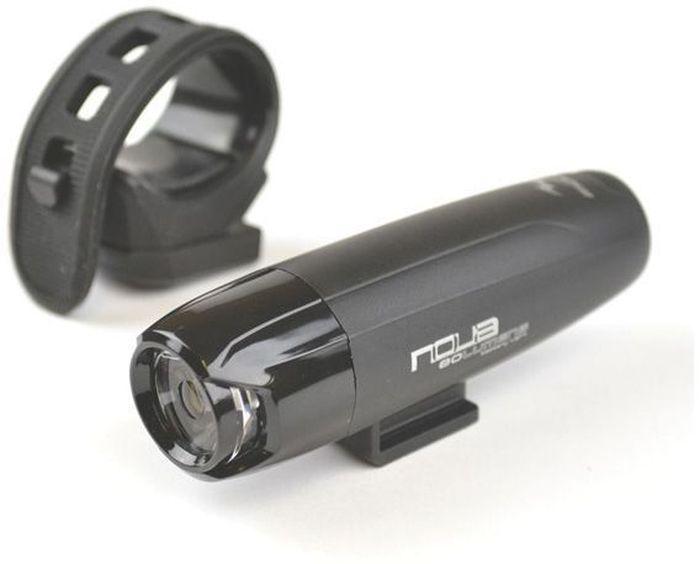 Фонарь передний Moon Nova, 1 диод, 5 режимовWP_NOVA801 сверх-яркий супер белый LED 5 вариантов работы : Стандарт / Высоко / Максимум /Стробоскоп / Мигание Влагозащищенный Индикатор разряда и полной зарядки аккумулятора Функция автоматического отключения при полной зарядке Быстросъемное крепление (22-31.8mm ) Батарея типа АА размер: 26x26x88mm
