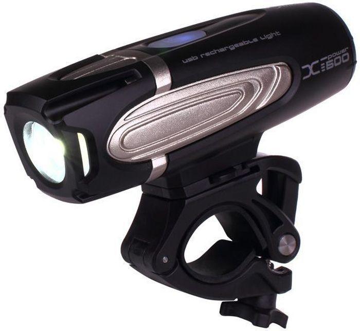 Фонарь передний Moon X-Power600, 1 диод, 7 режимовWP_X-Power600_WОсобенности CREE XM-L (T6) Сверх-яркие LED светодиоды Быстросъемная lithium ion батарея(3.7V 3300mAh) USB зарядка 7 вариантов работы: Максимум/ Высоко/ Стандарт/ Низко/Вспышка / Страбоскоп /SOS Быстросъемное крепление на руль ( 22-31.8mm) Быстросъемное крепление на шлем Индикатор разряда и полной зарядки аккумулятора Функция автоматического отключения при полной зарядке Четкие оптические линзы Система охлаждения Защита от перегрева Размер:117 x 36 x 35.5 mm