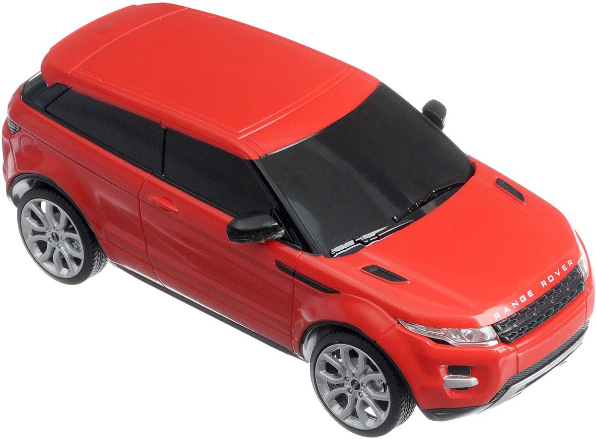 Rastar Радиоуправляемая модель Range Rover Evoque масштаб 1:24