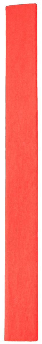 Greenwich Line Бумага крепированная флуоресцентная цвет коралловый 50 х 200 смCR25152Бумага крепированная Greenwich Line - очень гибкая и мягкая, отличный вариант для развития детского творчества. Из нее очень простыми способами можно создавать чудесные аппликации, игрушки, подарки и объемные поделки - это полезно для развития фантазии, цветового восприятия и мелкой моторики детей. Замечательно подходит для занятий на уроках труда. Размер: 50 см х 200 см.