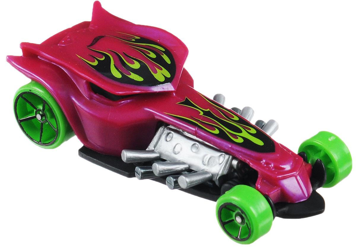 Hot Wheels Машинка Ratical Racer
