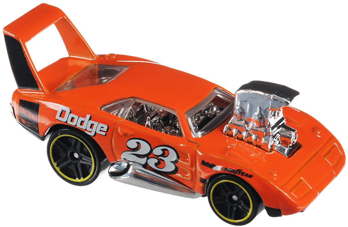 Hot Wheels Tooned Машинка Dodge Charger Daytona