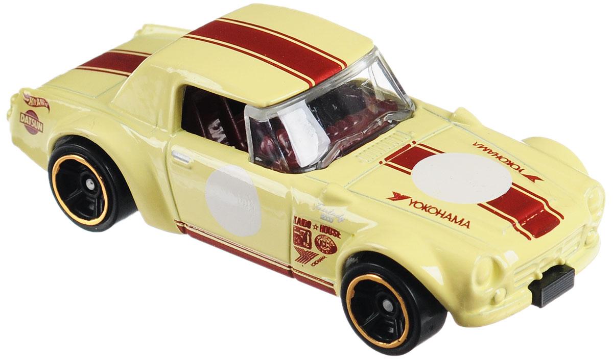 Hot Wheels Машинка Fairlady 2000