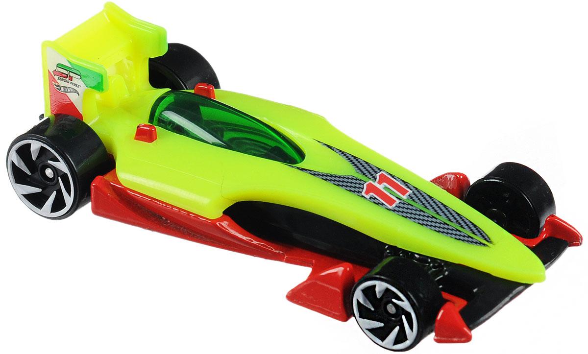 Hot Wheels Машинка Speedy Perez