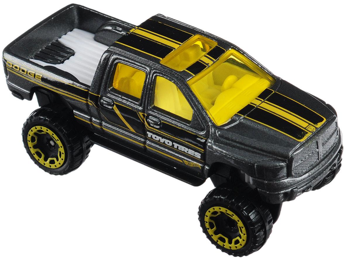 Hot Wheels Машинка Dodge RAM 1500