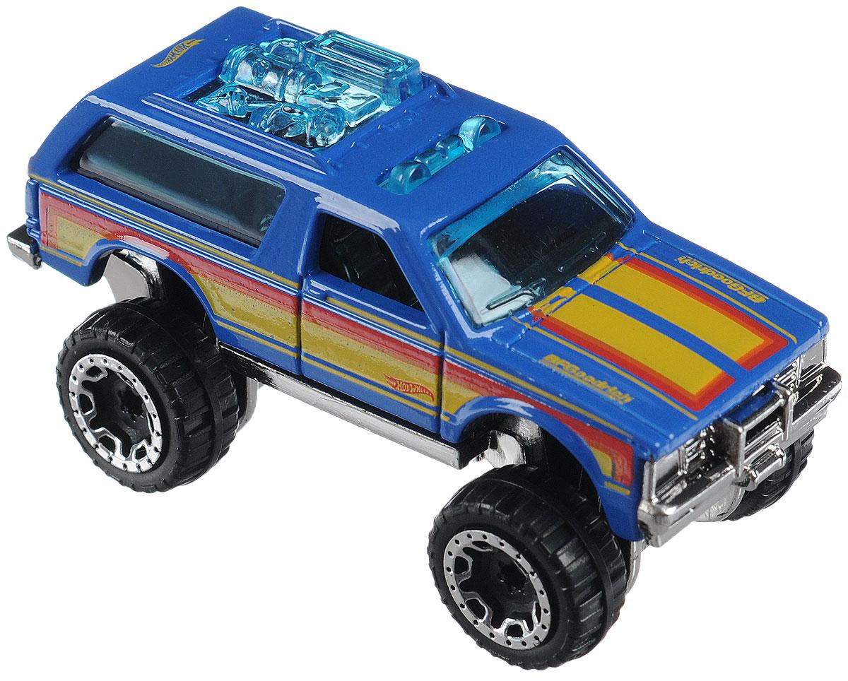 Hot Wheels Машинка Chevy Blazer