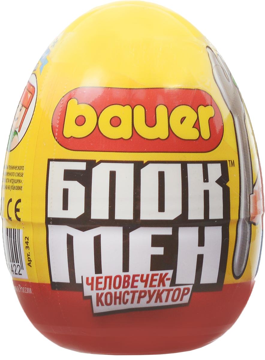 Bauer Конструктор Блок Мен