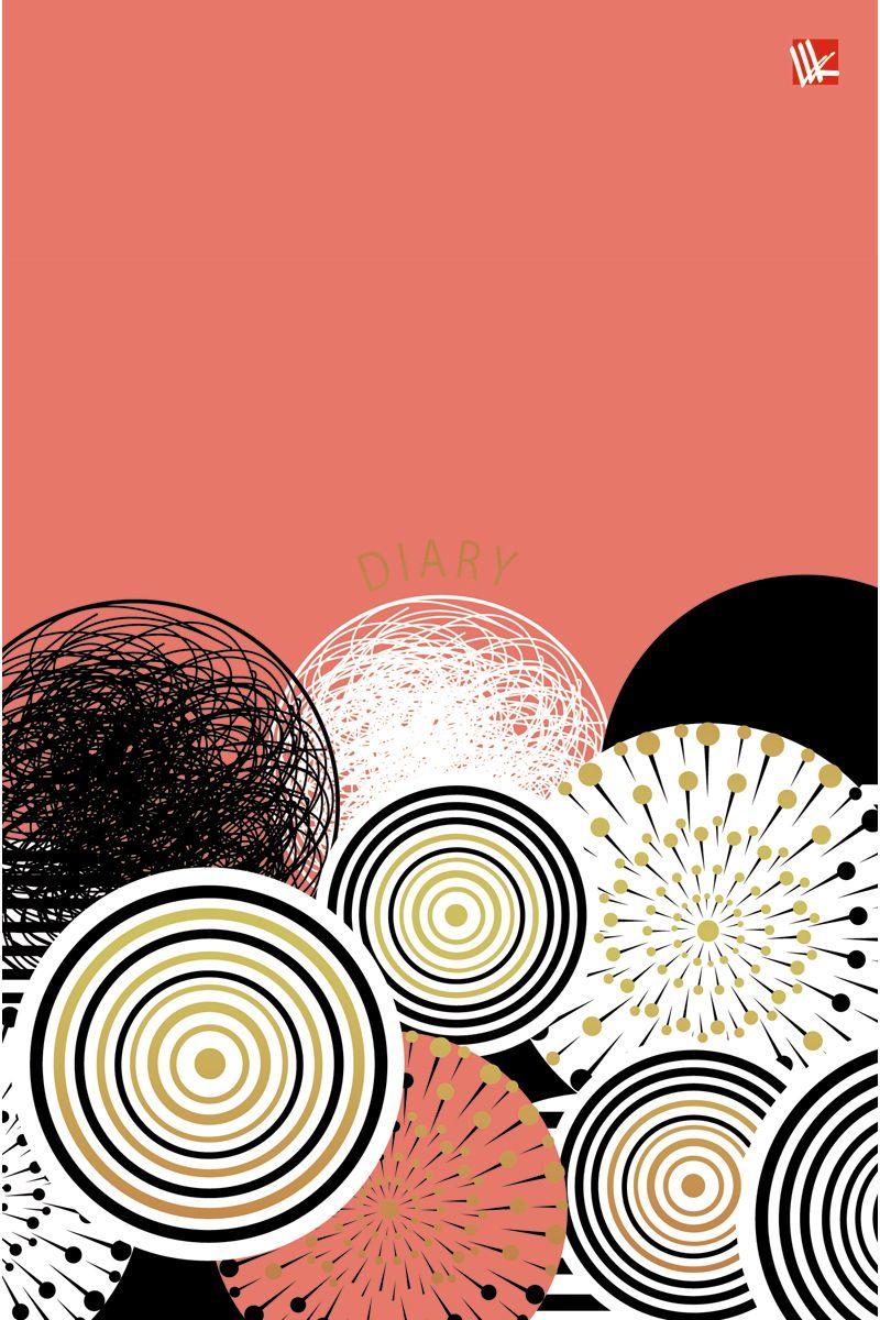 Канц-Эксмо Ежедневник Орнамент Новый стиль недатированный 152 листа формат А5ЕЖФ17515203Ежедневник недатированный в твердой обложке формата А5, 152 листа. Обложка с матовой ламинацией и тиснением фольгой. Бумага офсет 70 г/м2, белая, однокрасочная печать, ляссе. Обширный справочный материал: календарь на 4 года, таблицы мер, весов, размеров, условных обозначений, часовые пояса, коды регионов и др.