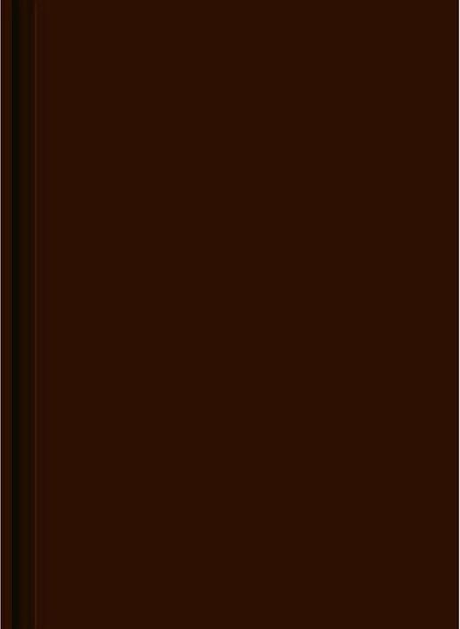 Канц-Эксмо Ежедневник City недатированный 136 листов цвет коричневый формат A5ЕСТ17513608Ежедневник недатированный в твердой обложке формата А5 (CITY), 136 листов. Обложка из ПВХ. Бумага офсет 60г/м2, белая, ляссе. Подходит под тиснение.