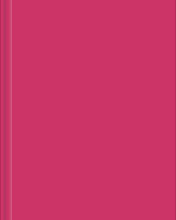 Канц-Эксмо Ежедневник City недатированный 136 листов цвет малиново-розовый формат A6ЕСТ17613603Ежедневник недатированный в твердой обложке формата А6 (CITY), 136 листов. Обложка из ПВХ. Бумага офсет 60г/м2, белая, ляссе. Подходит под тиснение.