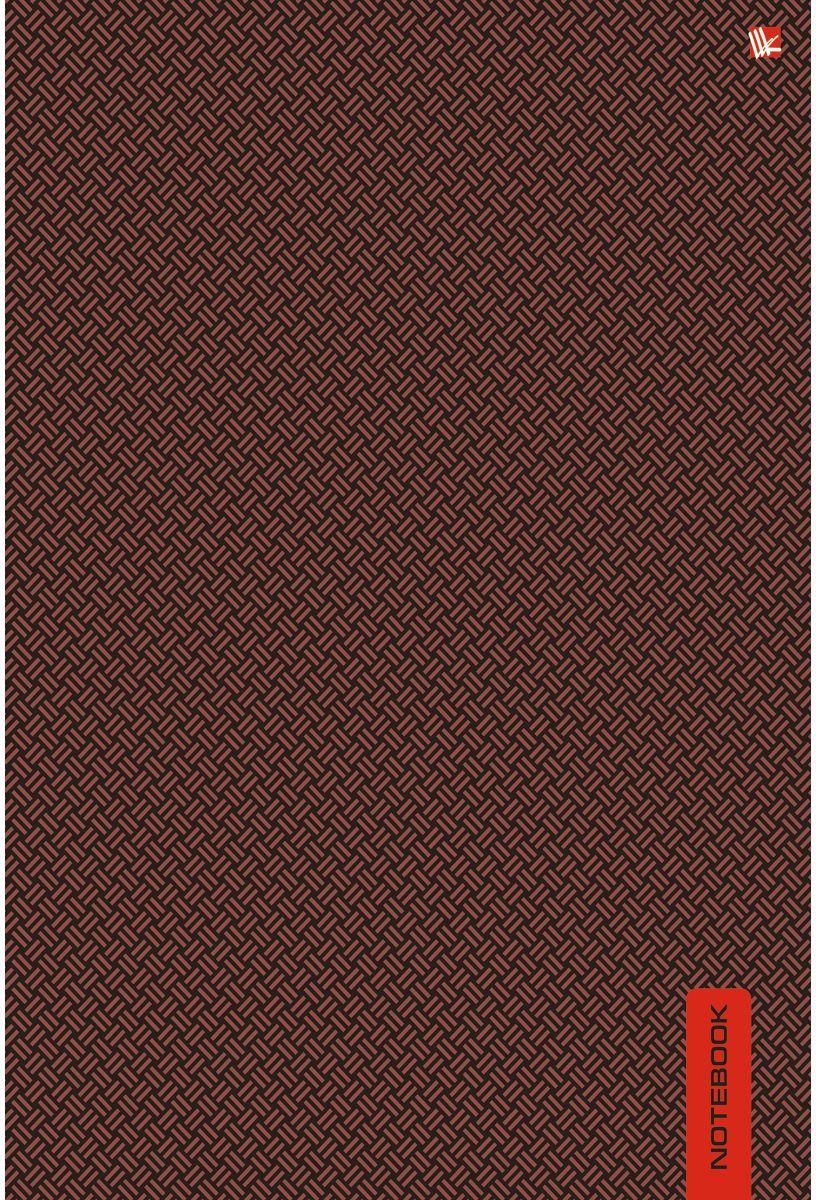 Канц-Эксмо Тетрадь Офисный стиль Классика 60 листов в клеткуТС4604199Тетрадь А4 60 листов на евроспирали, клетка. Обложка мелованный картон. Бумага офсет 60г/м2