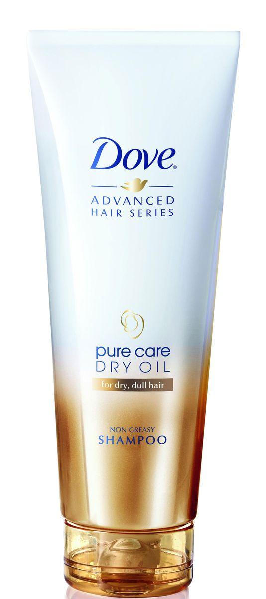 Dove Advanced Hair Series Шампунь Преображающий уход, 250 мл