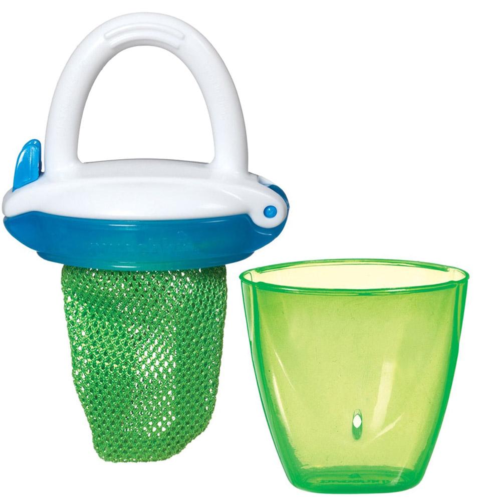 Ниблер Munchkin Deluxe, цвет: зеленый