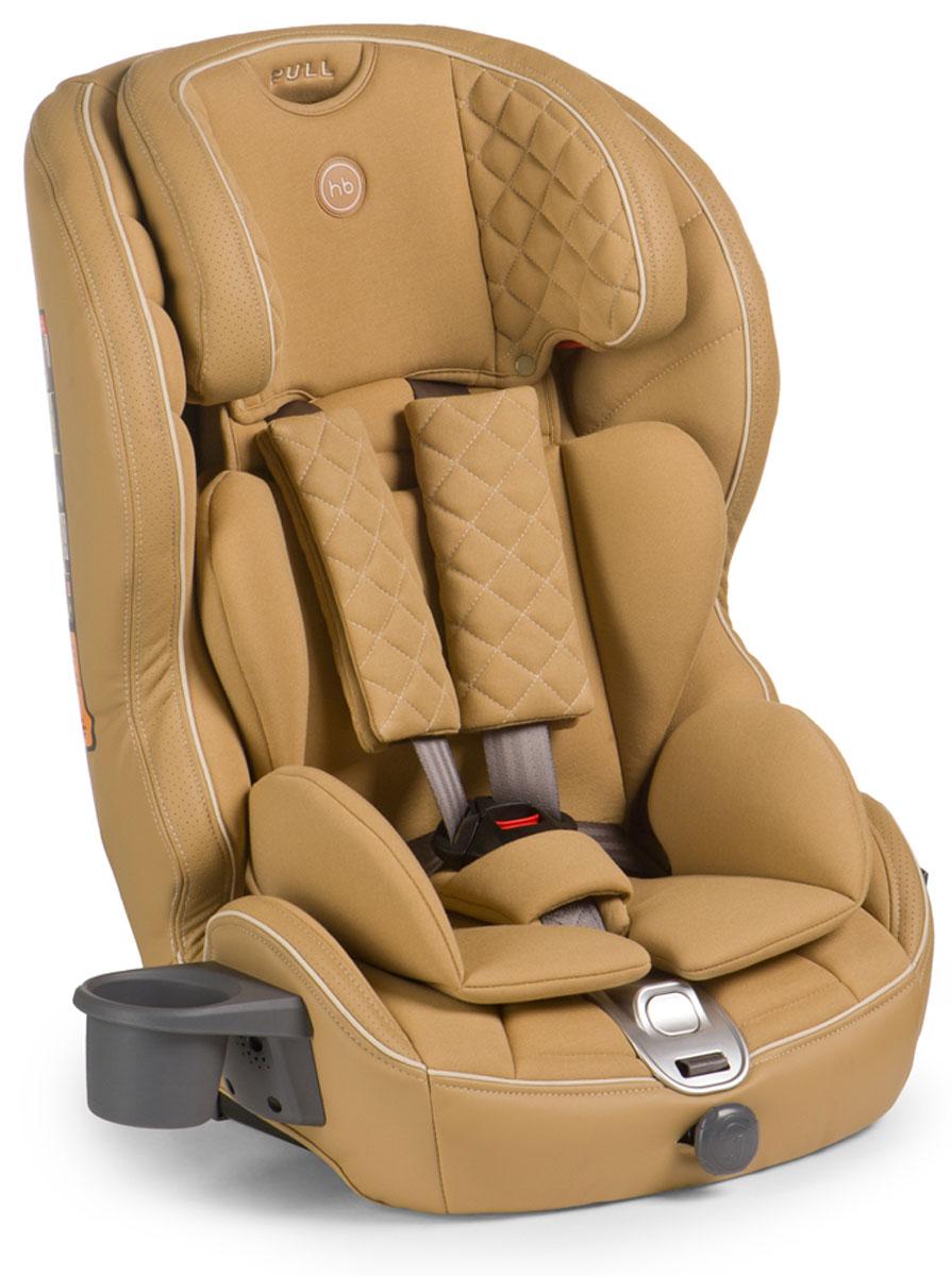 Happy Baby Автокресло Mustang Isofix Beige4650069780328Безмятежный комфорт и безопасность в дороге подарит вашему малышу автокресло MUSTANG ISOFIX. Безопасность ребенка обеспечивает крепление ISOFIX, которое вместе с якорным ремнем TOP TETHER полностью исключает неправильную установку автокресла в машине. Установка не вызовет проблем у родителей: просто вставьте крепление в соответствующие разъемы автомобиля и протолкните до щелчка. Жесткая база автокресла выполнена из особо прочного материала и декорирована мягкой обивкой из эко-кожи и ткани, что создает дополнительный комфорт для ребенка во время поездок. Автокресло MUSTANG ISOFIX имеет плавное регулирование наклона спинки, пятиточечные ремни безопасности с мягкими накладками и прорезиненными плечевыми накладками во избежание скольжения, съемный чехол и фиксатор натяжения ремня. Для дополнительного комфорта во время поездок на автомобиле предусмотрен подстаканник. Современное концептуальное звучание формы, материалов и цветовое исполнение гарантирует превосходную...