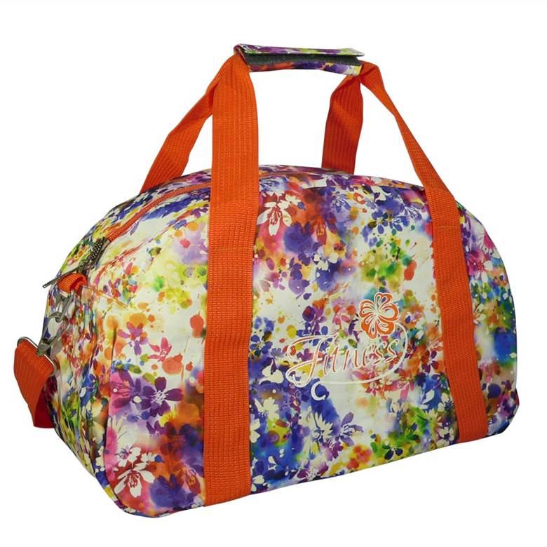 Сумка спортивная Polar, 20 л. 59975997Материал – полиэстер с водоотталкивающей пропиткой. Вместительная спортивная сумка среднего размера. Одно отделение. Карман на молнии сзади сумки. В комплект входит съемный плечевой ремень. Эта сумка идеально подойдет для спорта и отдыха. Спортивная сумка для ваших вещей.