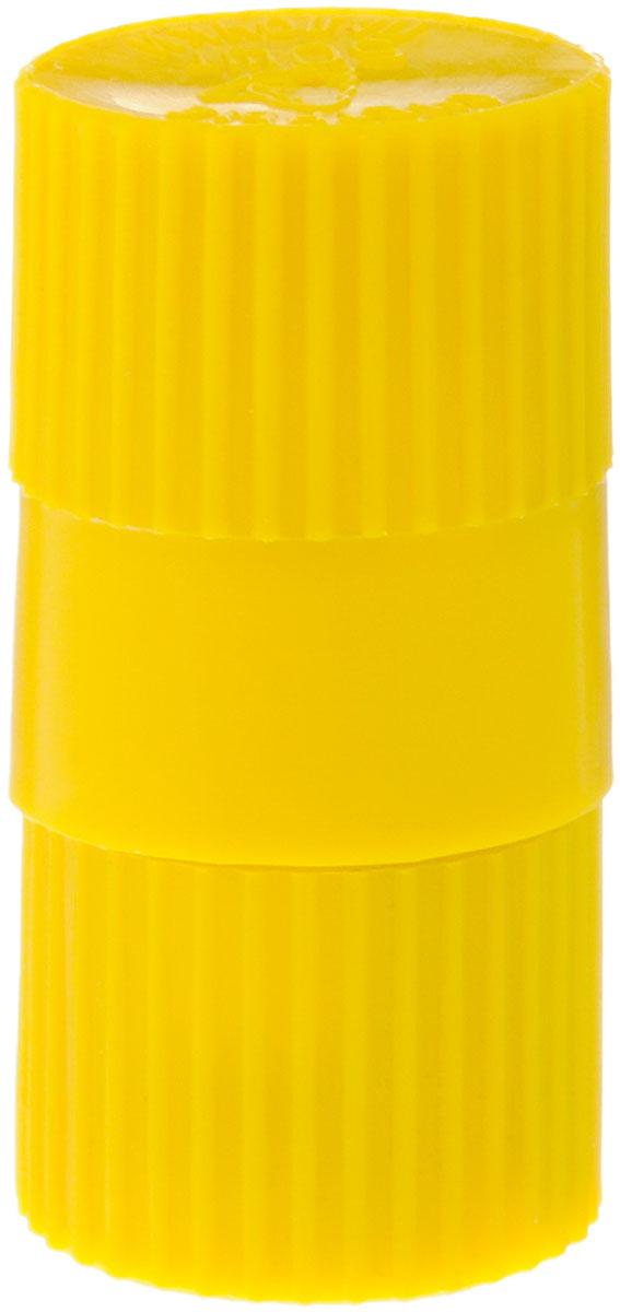 Красная звезда Набор счетных палочек цвет упаковки желтый 50 штС21Набор счетных палочек Красная звезда - прекрасно подойдут для дошкольников и учащихся начальных классов, на занятиях в детском саду и уроках математики, логики в школе. Счетные палочки выполнены из натуральной древесины, обработаны гипоаллергенными красителями. Счетные палочки выполнены в двух цветах. Основной цвет - красный, а каждая десятая палочка выполнена в другом цвете. В наборе 50 палочек в пластмассовом тубусе. Уважаемые клиенты! Обращаем ваше внимание, что цвет упаковки товара может отличаться.