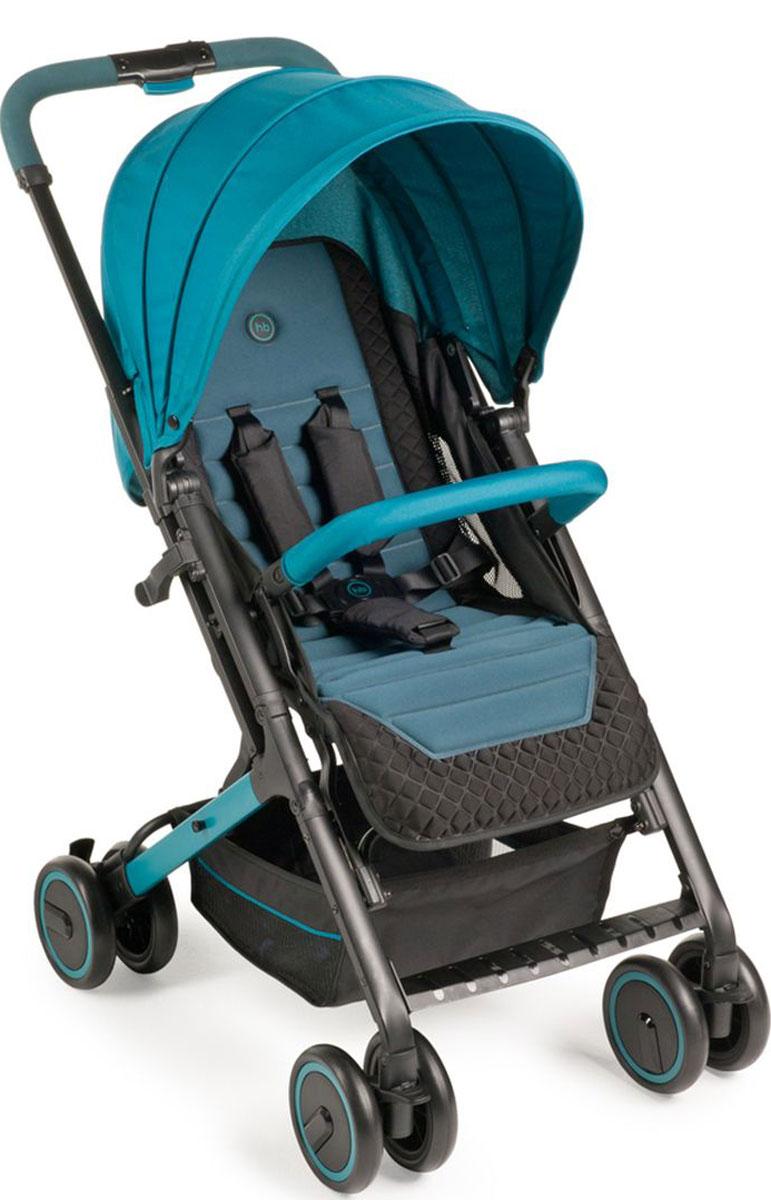 Happy Baby Коляска прогулочная Jetta Marine4650069783121Коляска JETTA покорит вас своим стильным видом и отличными ходовыми данными. Плавный ход коляски обеспечивают двойные колеса, при этом передние поворачиваются на 360 градусов и могут фиксироваться. Передние и задние колеса оснащены амортизацией, что позволяет преодолевать ступеньки с комфортом для ребенка. Коляска JETTA легко складывается одной рукой, имеет съемный бампер, регулируемую с помощью ремня спинку, а также вместительную корзину. ХАРАКТЕРИСТИКИ Плавная регулировка наклона спинки, количество положений не ограничено Регулируемая подножка, 3 положения Регулируемая по высоте ручка, 3 положения Пятиточечные ремни безопасности с мягкими накладками Колеса: пластиковые с покрытием PP (полипропилен) Диаметр колес: 15 см Передние поворотные колеса с возможностью фиксации Удобная тормозная педаль на заднем колесе Амортизация на передних и задних колесах Вместительная корзина для покупок В комплекте: дождевик, чехол на ножки,...