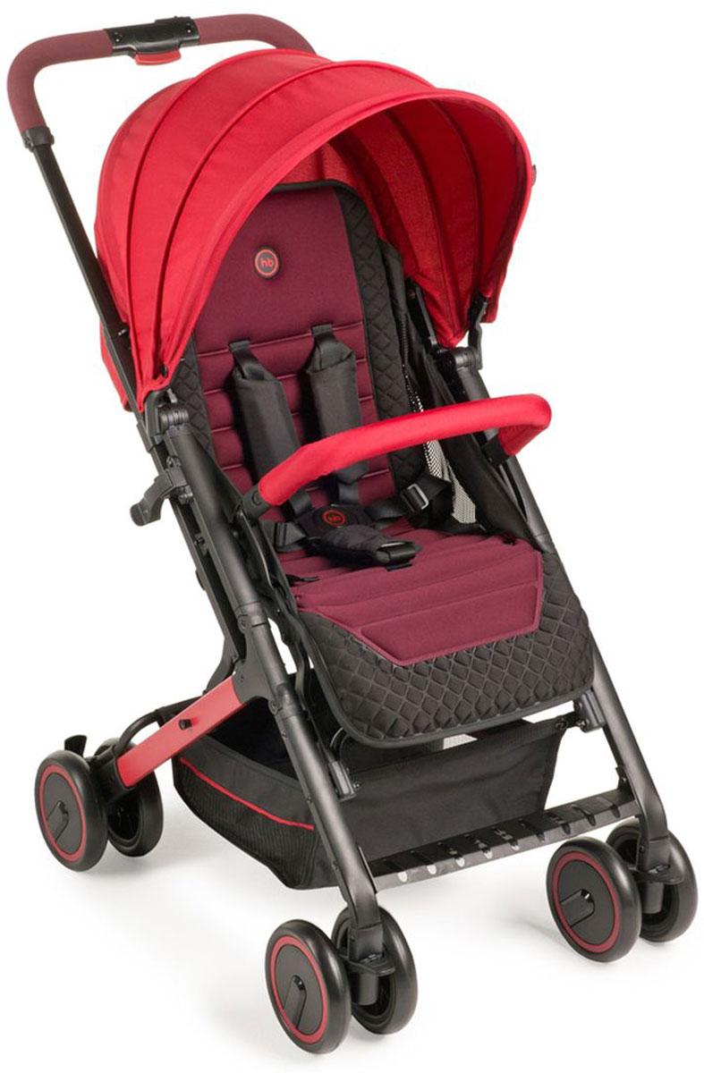 Happy Baby Коляска прогулочная Jetta Cherry4650069783138Коляска JETTA покорит вас своим стильным видом и отличными ходовыми данными. Плавный ход коляски обеспечивают двойные колеса, при этом передние поворачиваются на 360 градусов и могут фиксироваться. Передние и задние колеса оснащены амортизацией, что позволяет преодолевать ступеньки с комфортом для ребенка. Коляска JETTA легко складывается одной рукой, имеет съемный бампер, регулируемую с помощью ремня спинку, а также вместительную корзину. ХАРАКТЕРИСТИКИ Плавная регулировка наклона спинки, количество положений не ограничено Регулируемая подножка, 3 положения Регулируемая по высоте ручка, 3 положения Пятиточечные ремни безопасности с мягкими накладками Колеса: пластиковые с покрытием PP (полипропилен) Диаметр колес: 15 см Передние поворотные колеса с возможностью фиксации Удобная тормозная педаль на заднем колесе Амортизация на передних и задних колесах Вместительная корзина для покупок В комплекте: дождевик, чехол на ножки,...