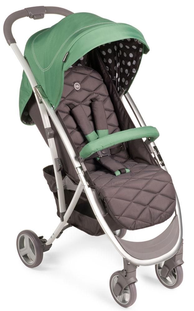 Happy Baby Коляска прогулочная Eleganza Green