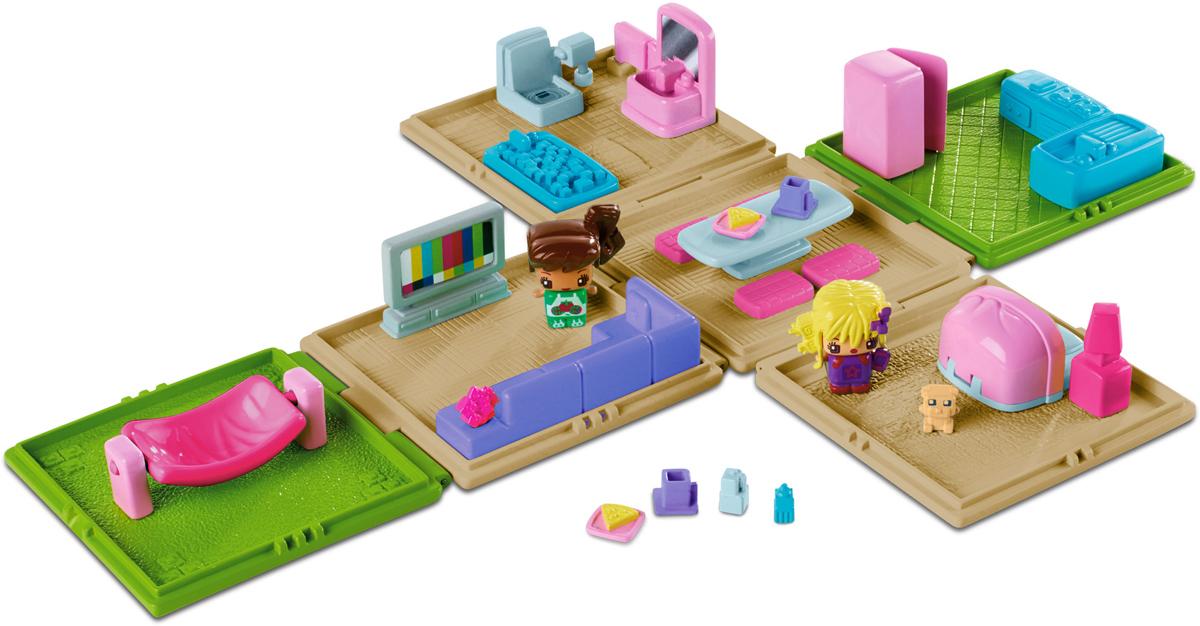 My Mini Mixiqe's Игровой набор Квартира