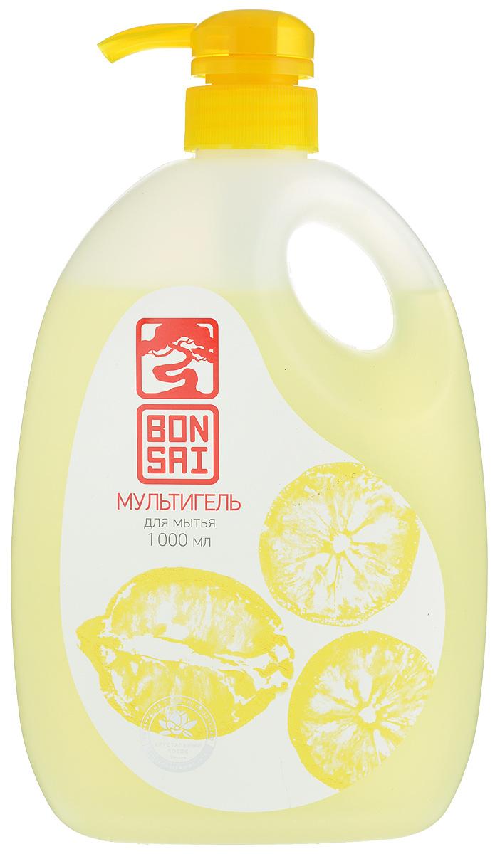 Гель для мытья посуды Bonsai, с ароматом японского лимона, 1 л420471Гель для мытья посуды Bonsai содержит природный антисептический, антибактериальный и антиоксидантный компонент - натуральный экстракт японского лимона. Обладает дезодорирующим эффектом, полностью устраняет неприятные запахи. Прекрасно и абсолютно безопасно очищает посуду и кухонные поверхности. Можно использовать для мытья овощей и фруктов, детских принадлежностей. Полностью смывается. Специальная формула не сушит руки. Гель эффективен даже в холодной воде. Благодаря уменьшенному расходу наносит меньше вреда окружающей среде. Товар сертифицирован.