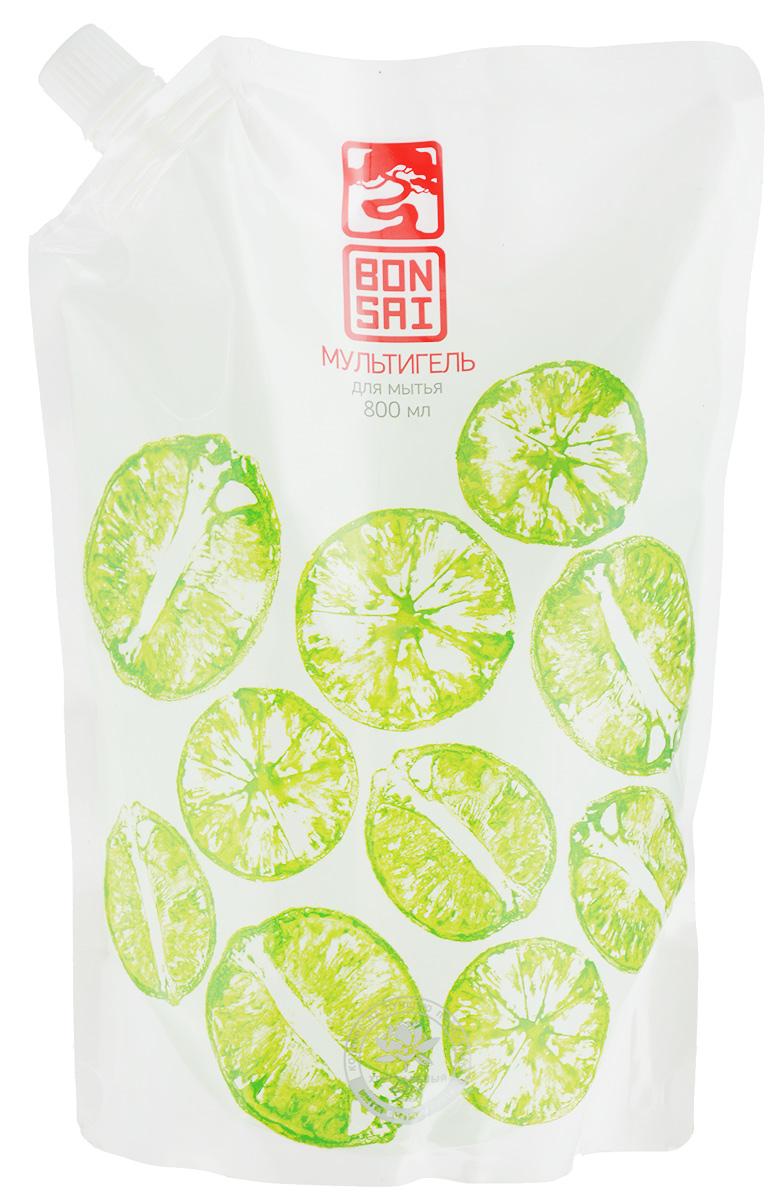 Гель для мытья посуды Bonsai, с ароматом свежего лайма, 800 мл420525Гель для мытья посуды Bonsai содержит природный антисептический, антибактериальный и антиоксидантный компонент - натуральный экстракт лайма. Обладает дезодорирующим эффектом, полностью устраняет неприятные запахи. Прекрасно и абсолютно безопасно очищает посуду и кухонные поверхности, овощи, фрукты, детские принадлежности. Полностью смывается. Специальная формула не сушит руки. Гель эффективен даже в холодной воде. Благодаря уменьшенному расходу наносит меньше вреда окружающей среде. Товар сертифицирован.