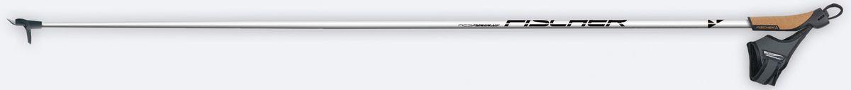 Палки лыжные беговые Fischer RC3, длина 155 см. Z41615Z41615Лучший выбор для любителей. Модель с пробковой рукояткой, гоночным темляком Race и большой гоночной лапкой. ALUMINIUM SHAFT Древко из очень прочного алюминия с отличным балансом и рабочими характеристиками. RACE STRAP Новый темляк, изготовленный из лучше дышащих материалов с улучшенной передачей энергии и контролем над палкой. RACE LITE AERO SMALL/BIG Очень легкая аэродинамическая лапка для лучшей передачи энергии отталкивания в продвижение вперед.