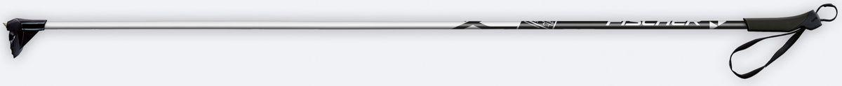 Палки лыжные беговые Fischer XC Sport, длина 150 см. Z43116Z43116Надежная палка из 100% стекловолокна для лыжных прогулок. Базовая любительская модель.