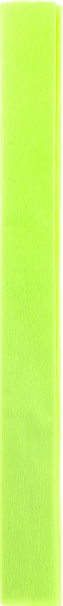 Greenwich Line Бумага крепированная цвет салатовый 50 х 200 смCR25156Крепированная бумага Greenwich Line - отличный вариант для воплощения творческих идей не только детей, но и взрослых. Бумага с плотностью 22 г/м2 прекрасно подходит для упаковки хрупких изделий, при оформлении букетов и создании сложных цветовых композиций, для декорирования и других оформительских работ. Насыщенный цвет бумаги сделает поделки по-настоящему яркими. Кроме того, крепированная бумага Greenwich Line поможет увлечь ребенка, развивая интерес к художественному творчеству, эстетический вкус и восприятие, увеличивая желание делать подарки своими руками, воспитывая самостоятельность и аккуратность в работе. Такая бумага поможет вашему ребенку раскрыть свои таланты.