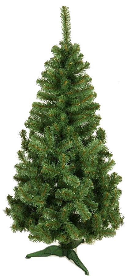 Ель искусственная Morozco Сибирская, высота 120 см112/0112Искусственная ель Сибирская - прекрасный вариант для оформления вашего интерьера к Новому году. Такие деревья абсолютно безопасны, удобны в сборке и не занимают много места при хранении. Ель состоит из верхушки, ствола и устойчивой подставки. Ель быстро и легко устанавливается и имеет естественный и абсолютно натуральный вид, отличающийся от своих прототипов разве что совершенством форм и мягкостью иголок. Еловые иголочки не осыпаются, не мнутся и не выцветают со временем. Полимерные материалы, из которых они изготовлены, нетоксичны и не поддаются горению. Ель Morozco обязательно создаст настроение волшебства и уюта, а также станет прекрасным украшением дома на период новогодних праздников.