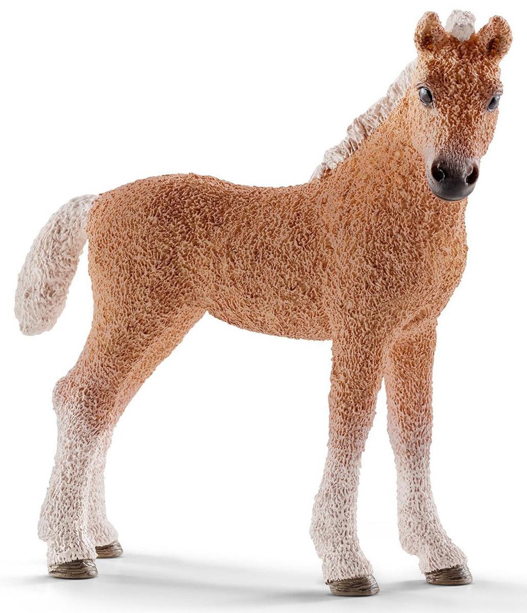 Schleich Фигурка Башкирская кудрявая жеребенок13781Фигурка Schleich Башкирский кудрявый жеребенок - милая и красивая фигурка лошадки, которая понравится всем юным наездникам и коллекционерам. Лошадь этой породы была выведена в Башкортостане, она прекрасно приспособлена к очень низким температурам и может широко использоваться зимой. Лошадка не замерзает, благодаря своей необычно вьющейся шерсти. Шерсть этих лошадей широко используется и славится своей гипоаллергенностью и прекрасными качествами. Все фигурки Schleich изготовлены из гипоаллергенных высокотехнологичных материалов, раскрашены вручную и не вызывают аллергии у ребенка. Прекрасно выполненные фигурки отличаются высочайшим качеством игрушек ручной работы. Все они создаются при постоянном сотрудничестве с Берлинским зоопарком, а потому являются максимально точной копией настоящих животных. Каждая фигурка разработана с учетом исследований в области педагогики и производится как настоящее произведение для маленьких детских ручек.