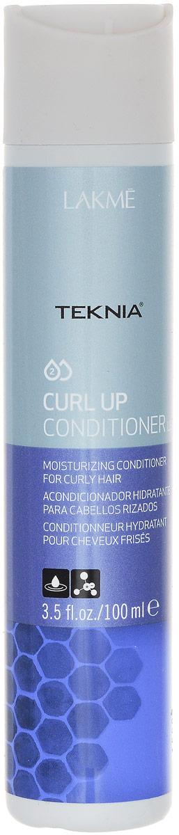 Lakme Кондиционер несмываемый увлажняющий для вьющихся волос и волос после химической завивки Conditioner leave-in, 100 мл47423Специальная pH - формула выравнивает кутикулярный слой волос, делает их эластичными и блестящими. Завитки сохраняются в течение длительного времени. Honeyquat – выработанный из меда, натуральный кондиционирующий агент, великолепно увлажняет волосы, дарит им шелковистость и защищает от агрессивного воздействия окружающей среды. Кондиционер несмываемый увлажняющий для вьющихся волос и волос после химической завивки Lakme Teknia Curl Up Conditioner leave-in cодержит WAA™ – комплекс растительных аминокислот, ухаживающий за волосами и оказывающий глубокое воздействие изнутри.
