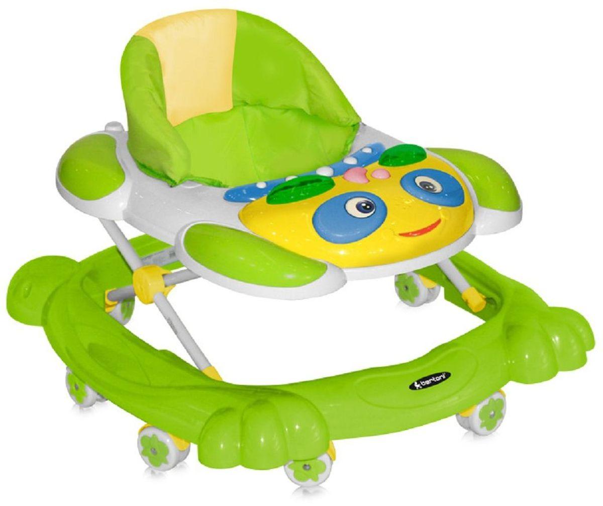 Bertoni Ходунки BW 12 цвет зеленый 3801201200001