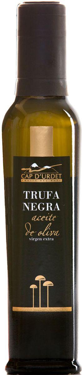 Cap d'Urdet Оливковое масло Extra Virgin с черным трюфелем, 250 мл