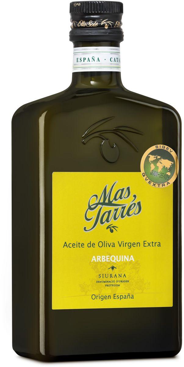 Olis Sole Оливковое масло Extra Virgin Mas Tarres, 500 мл