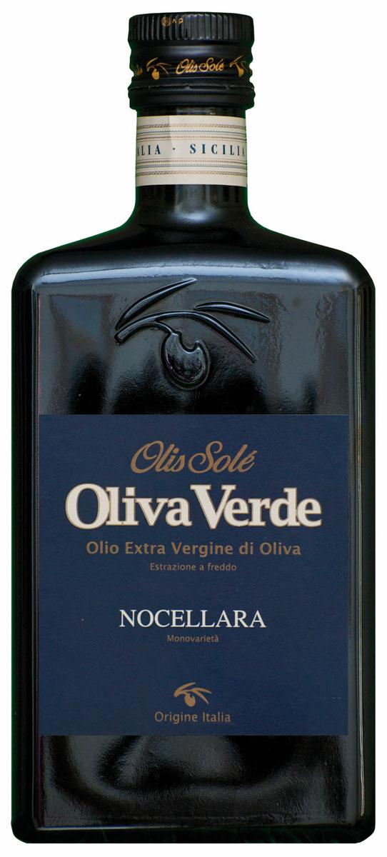 Olis Sole Оливковое масло Extra Virgin Mas Tarres Носеяра, 500 мл