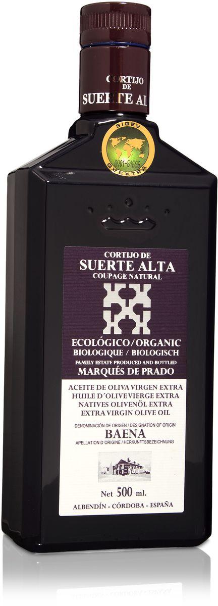 Suerte Alta Купаж оливковое масло Extra Virgin, 500 мл
