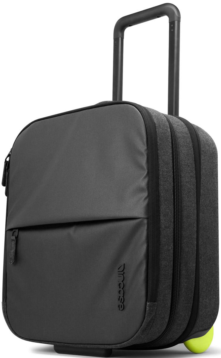Incase Travel Collection, Black чемоданCL90003