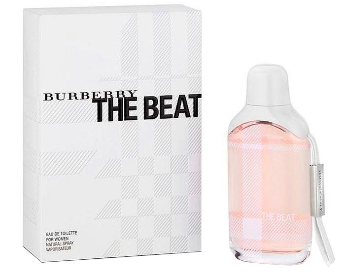 "Burberry ""The Beat"" Туалетная вода женская, 50 мл 37534"