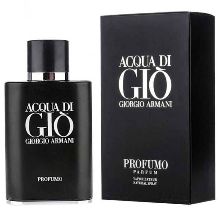 Giorgio Armani Acqua Di Gio Profumo Парфюмерная вода мужская, 40 мл