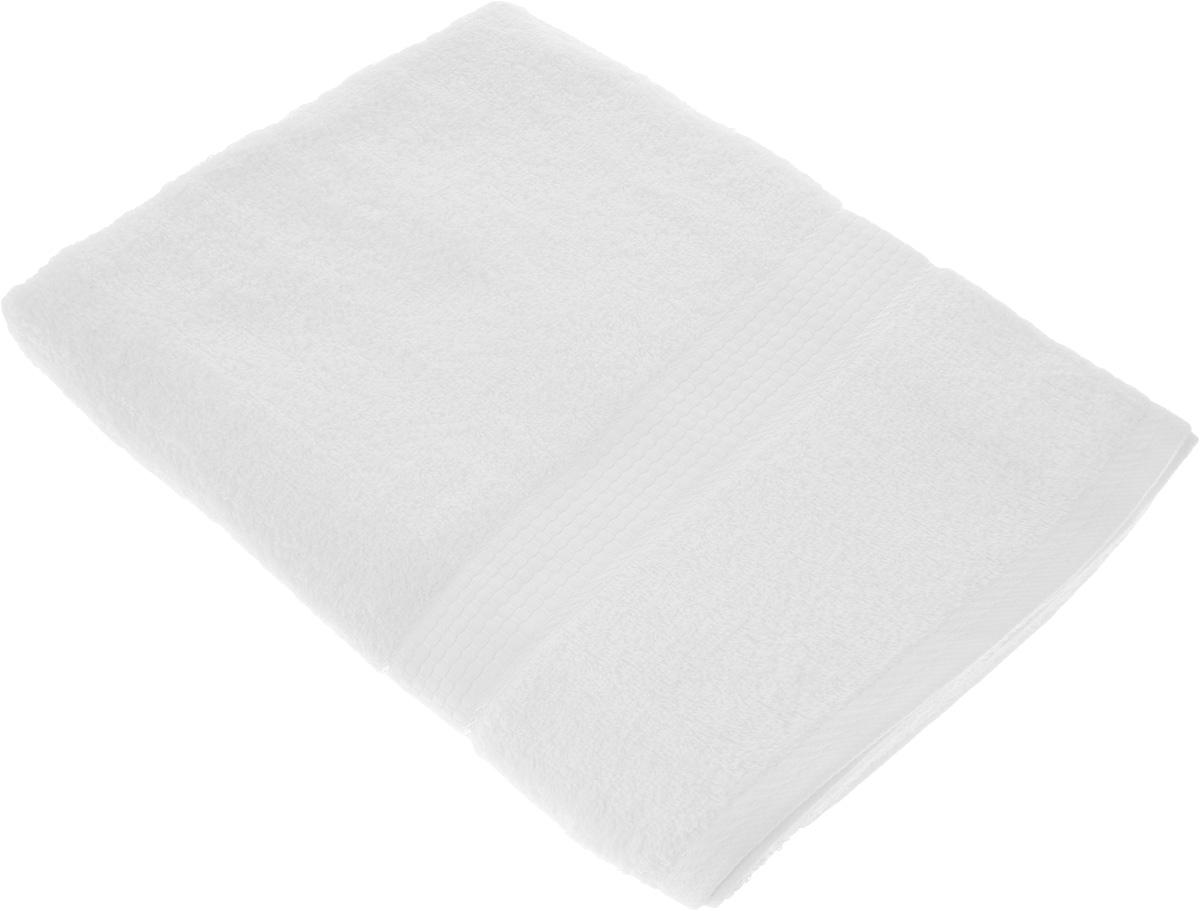 Полотенце махровое Aisha Home Textile Соты, цвет: белый, 50 х 90 смУзТ-ПМ-112-08-29Полотенце Aisha Home Textile Соты выполнено из натуральной махровой ткани (100% хлопок). Изделие отлично впитывает влагу, быстро сохнет, сохраняет яркость цвета и не теряет форму даже после многократных стирок. Полотенце очень практично и неприхотливо в уходе. Оно станет достойным выбором для вас и приятным подарком для ваших близких.