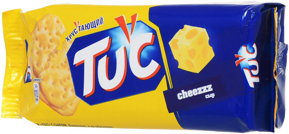 Tuc Крекер со вкусом сыра, 100 г787499, 961367, 652308, 658877Tuc - это соленый крекер, созданный в Бельгии более 50 лет назад. Особенно популярен он в странах Европы, в частности во Франции, Испании, Нидерландах, Дании, Швейцарии и Италии. Выпечено, а не обжарено. Крекер Tuc нежный, рассыпчатый, хрустящий и тает во рту. Уважаемые клиенты! Обращаем ваше внимание, что полный перечень состава продукта представлен на дополнительном изображении.
