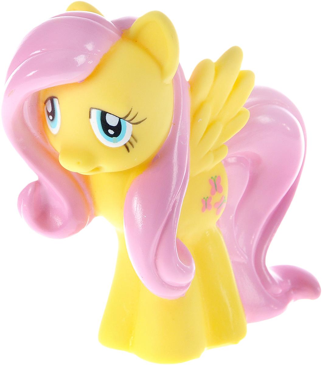 Играем вместе Игрушка для ванной My Little Pony цвет желтый розовый1BLS_желтый, розовыйИгрушка для ванной Играем вместе My Little Pony непременно понравится вашему малышу и развлечет его во время купания. Игрушка выполнена из безопасного материала в виде одной из героинь мультфильма Мой маленький пони. Размер игрушки идеален для маленьких ручек малыша. Игрушка может брызгать водой и пищать. Игрушка для ванной способствует развитию воображения, цветового восприятия, тактильных ощущений и мелкой моторики рук.