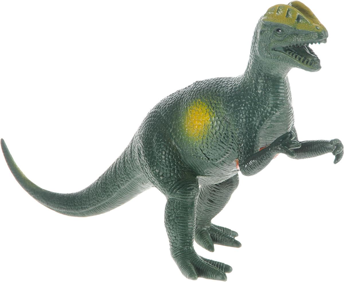 Играем вместе Развивающая игрушка Динозавр HT386IC_зеленый