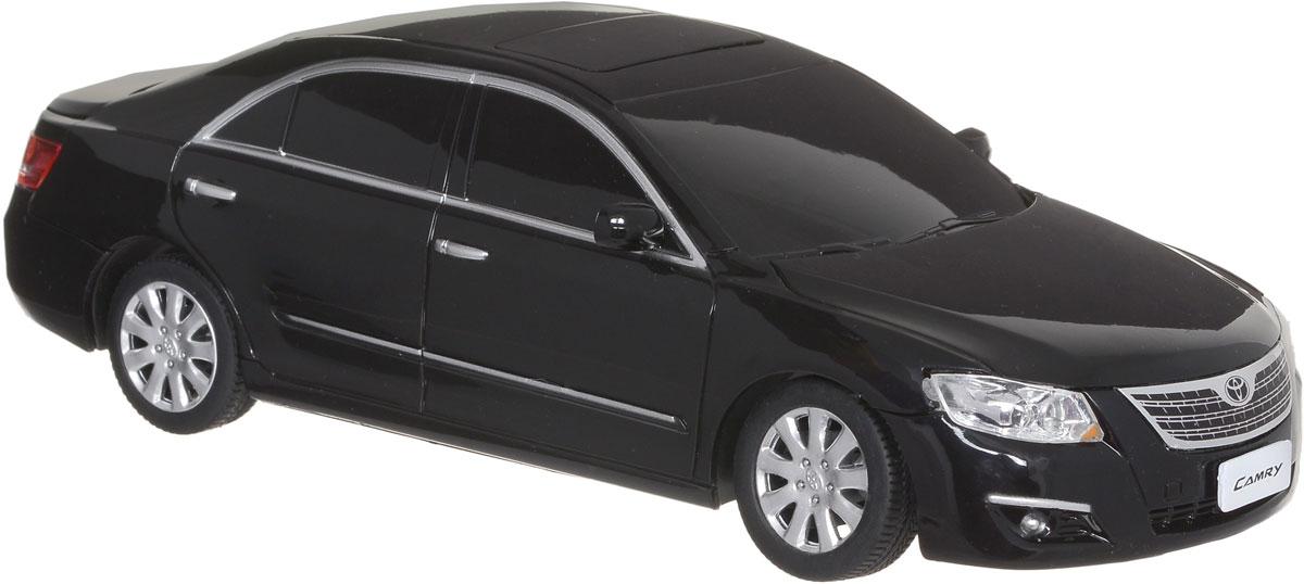 Rastar Радиоуправляемая модель Toyota Camry масштаб 1:24 цвет черный
