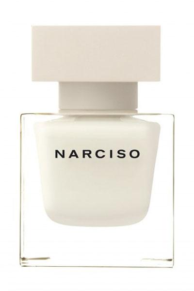 Narciso Rodrigues Narciso Парфюмерная вода женская, 30 мл962705Новый аромат NARCISO, новинка от марки Narciso Rodriguez. Аромат NARCISO является выражением современной женственности, которая является решительной и неуловимой одновременно. Он отражает универсальную магию соблазнения и привлекательности. Мускус в сердце - исключительная черта всех ароматов от Narciso Rodriguez.