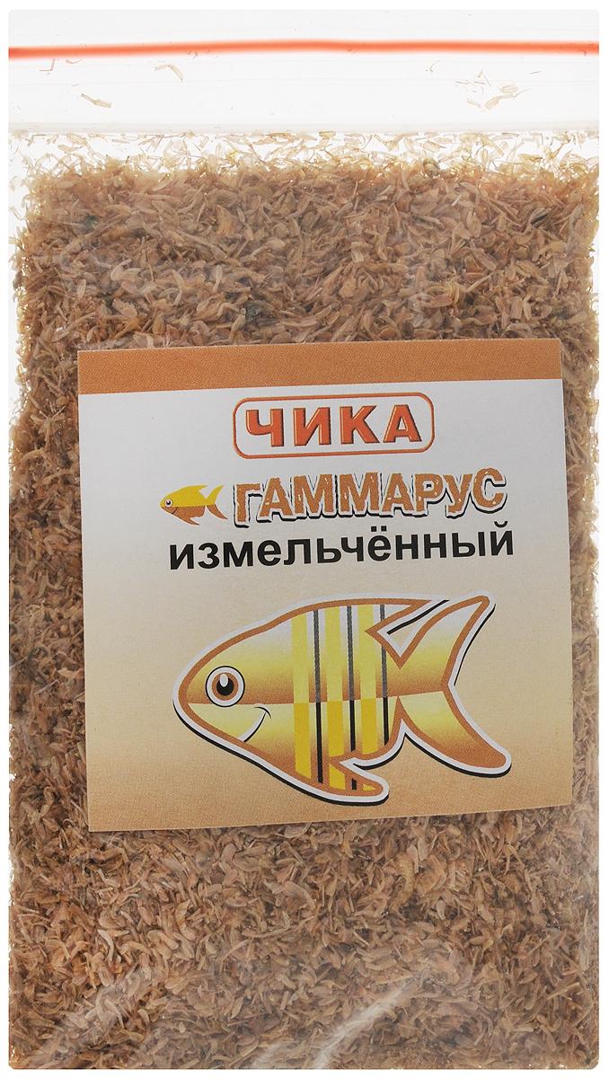Корм для рыб Чика