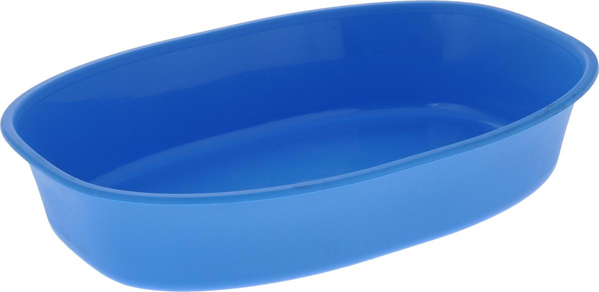Туалет-лоток для животных MPS Gemini, цвет: голубой, 28 х 42 х 9 смS08080113_голубойТуалет-лоток для животных MPS Gemini выполнен из прочного пластика. Высокие бортики предотвращают разбрасывание наполнителя. Благодаря качественным материалам лоток легко убирается, быстро сохнет и не впитывает посторонние запахи.